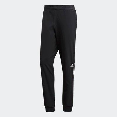 【Footwear Corner 鞋角 】Adidas Z.N.E. Pants Black 縮口運動長褲