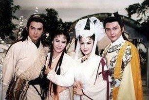 【天龍八部】國語 關禮杰 宋岡陵 惠天賜 20碟DVD