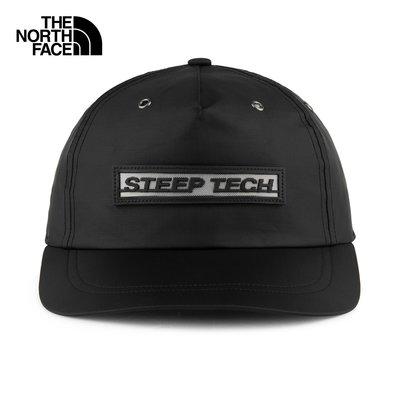 萌時尚 TheNorthFaceUE北面STEEP TECH CAP帽子通用款戶外休閑上新 4VSM
