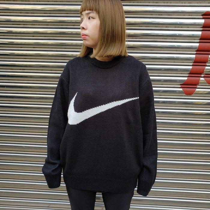 玉米潮流本舖 SUPREME Nike Swoosh BV7549-010 衛衣 聯名款 SS19 WEEK13