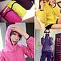 *lien時尚館*【RG068】韓版時尚~可收式連帽薄外套/防風防潑水防曬UV外套~(現貨)