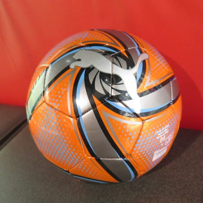 【iSport愛運動】PUMA FUTURE FLARE足球 公司正品 08304101
