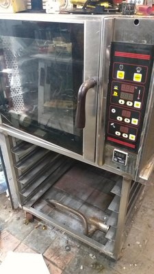 旋風烤箱 三麥公司出品 售後有保固 有加蒸氣