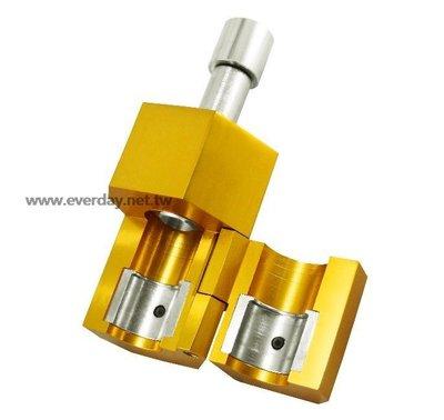 (永展) 強化型擴管器 白鐵浪管用 四分 / 六分