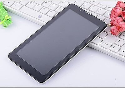送皮套 雙核 7吋 平板電腦 8312 512M RAM /4GB硬蝶 雙卡雙待 3G 電話GPS導航