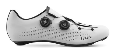 小晢居 義大利精品 fizik fizi:k INFINITO R1 卡鞋 自行車鞋 公司貨 好穿透氣 特價 白色