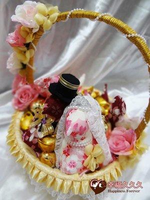 櫻花日本古布帶路雞、起家雞
