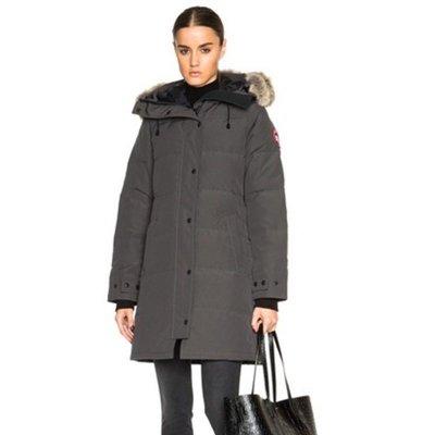 代購Canada goose 加拿大鵝SHELBURNE 派克大衣 PARKA羽絨外套 長版 頂級 羽皇 極度保暖 加拿大製 非moncler 官網全系列男女