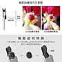 LIEQI LQ-046 廣角鏡頭 玫瑰花型 手機鏡頭 0.6X廣角鏡頭 15X微距鏡頭