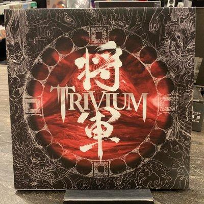 【二手黑膠唱片特賣】Trivium / Shogun