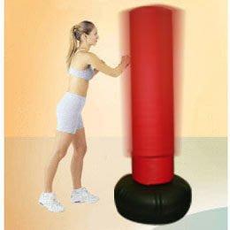 【推薦+】拳擊分離練習器+護套P054-2185拳擊練習器.有氧拳擊座練習器.拳擊沙包.打擊練習