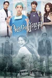 【白袍下的高跟鞋】【國語中字】【賴雅妍 黃騰浩】DVD