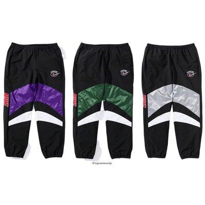 【美國鞋校】預購 SUPREME SS19 Supreme X Nike Warm Up Pant 熱身褲