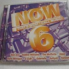 【銅板交易】二手原版CD - Now Thats What I Call Music   6