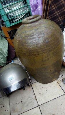 陶瓷古甕 醬菜缸 酒甕罐