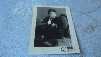 藍色小館10-3--------50年代.小孩照