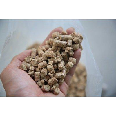 ☆童話寵物☆ 優質寵物  消臭抗菌 木屑砂 分解型 天然環保貓砂 繁殖包 10L 100 元 兔砂