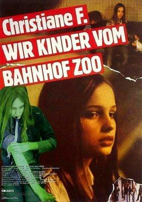 【藍光電影】墮落街 Christiane F Wir Kinder vom Bahnhof Zoo(1981)116-009