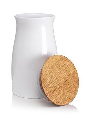 檸檬黃 雜貨  Conran Storage Jar 1 Litre $839 瓷罐
