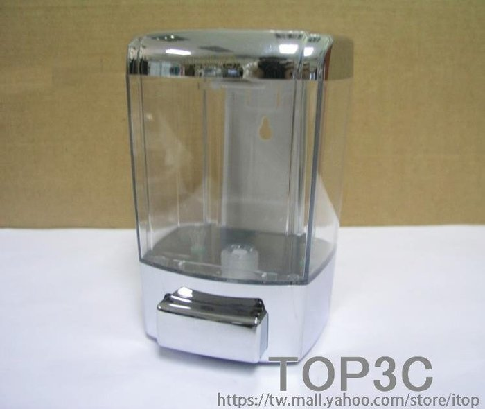 衛生間壁掛式手按皂液器皂液盒 廚房水槽洗潔精盒洗手液瓶給皂器