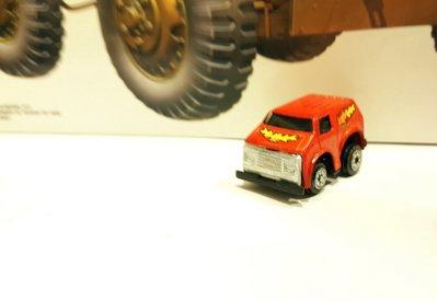 《廣寶閣》MAV-069日本合金玩具車 SUPER HIGH SPPED RAZE QQ CAR  50