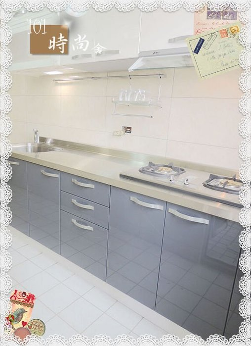 @廚房設計 廚具流理台 系統廚具 一字型 二字型 ㄇ字型 L字型 中島櫃 小套房廚具 廚具工廠直營