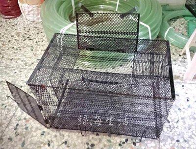 【綠海生活】(雙開)雞籠 寵物籠 籠子