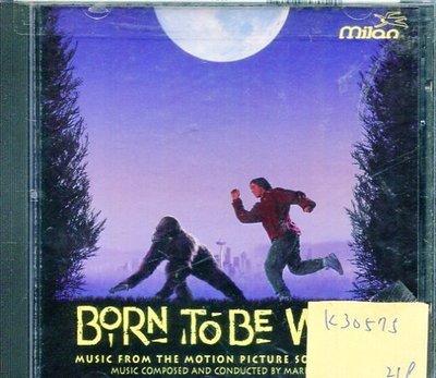 *真音樂* BORN TO BE WILD 二手 K30575