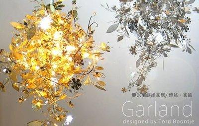 夢米蘭家居 - Artecnica Garland Light  星期三之光 花園剪影 吊燈 DMH- 0115