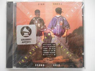 Kris Kross - Totally Krossed Out 進口美版