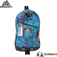 Gregory Day Pack Backpack Blue Tapestry 26L  經典書包 潮流背囊