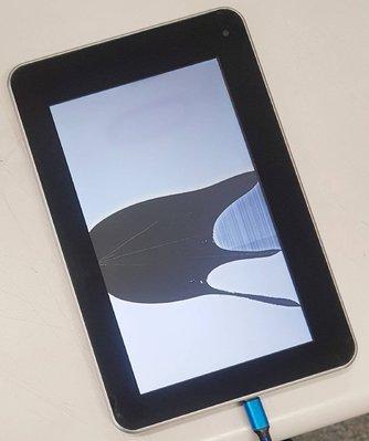 宏碁 Acer Iconia B1-711 平板 電腦 故障機 零件機 破屏 實機拍攝