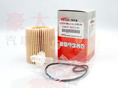 (豪大大汽車工作室)LEXUS IS250 06- GS300 GS350 IS460 車美仕 原廠型 機油芯