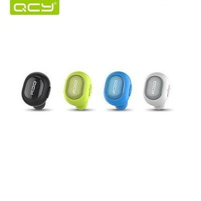 QCY 藍牙耳機 Q26 單耳機
