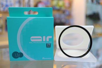【日產旗艦】新版 SUNPOWER TOP1 Air 67mm 鈦元素鍍膜 抗靜電 銅框 UV 保護鏡 濾鏡 湧蓮公司貨 台中市