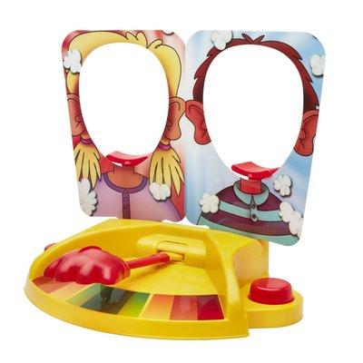 ☆天才老爸☆→雙人砸派機→拯救企鵝 拆牆遊戲 敲冰磚遊戲 親子互動益智玩具 桌上遊戲 桌遊 拯救蜜蜂遊戲盒 疊疊樂