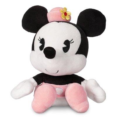 【Rani 歐美日】美國迪士尼正品Disne 泡泡頭 大頭 米奇米妮 Bobble head Mickey Minnie