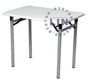 【品特優家具倉儲】P817-13餐桌平整收合桌2*3尺