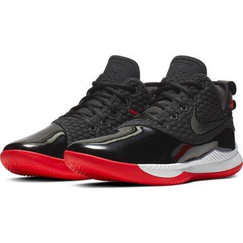 NIKE LEBRON Witness III PRM 男款籃球鞋