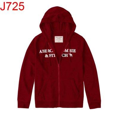 【西寧鹿】Abercrombie & Fitch AF a&f  男生外套 絕對真貨 可面交 J725