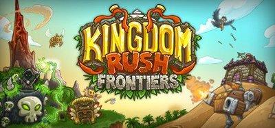 【WC電玩】PC 王國保衛戰2:邊境戰場 Kingdom Rush Frontiers Steam (數位版)