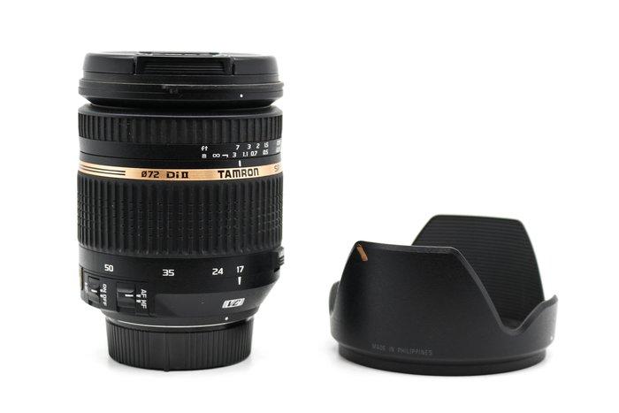 【高雄青蘋果】TAMRON SP AF 17-50MM F2.8 XR Di II VC For Nikon#38343