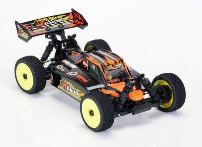 RC樂 ~ 明陽 MY802 1/8 EP HELIOS Buggy Readyset 電動越野車 RTR 全套組