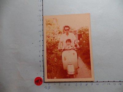 偉士牌,老機車,摩托車,古董黑白,照片,相片8