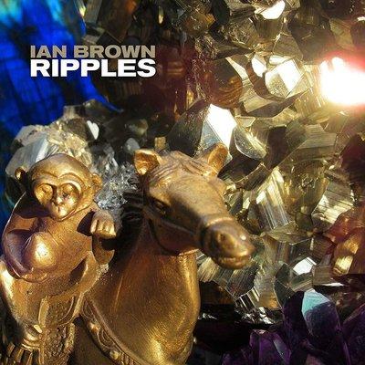 蔓延 (德國進口) Ripples / 伊恩布朗 Ian Brown---7708268