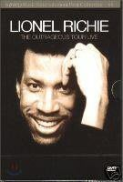 正版全新DVD~萊諾李奇演唱會LIONEL RICHIE / The Outrageous Tour Live~下標就賣