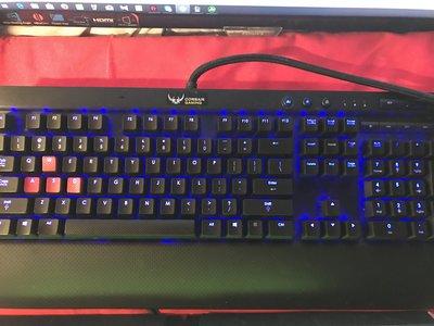 Corsair Vengeance K70 Cherry MX Red Gaming Keyboard