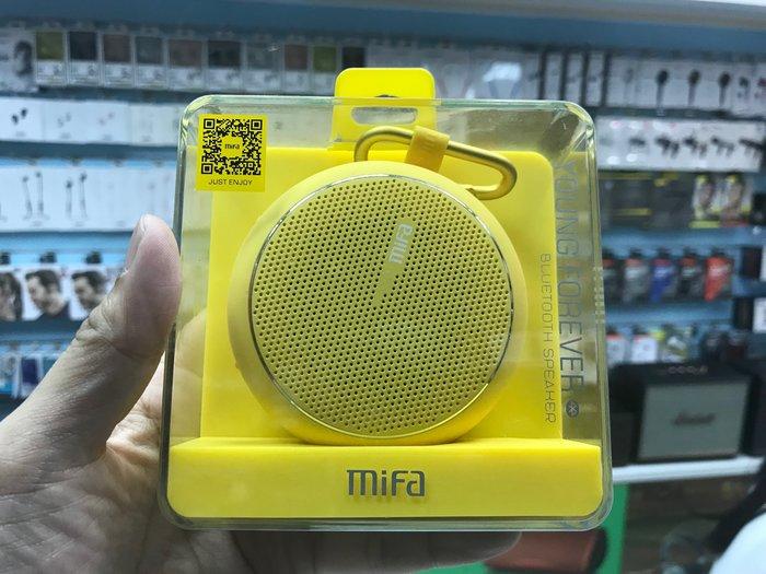 禾豐音響 公司貨保固1年 MiFa F1 隨身藍芽喇叭 可插卡 另F3 F5 UE BOOM