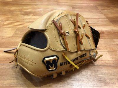 [黑瑞賣手套] 美津和 美芝虎 Pennant King HGM18P-298 硬式 投手 棒球手套 壘球手套