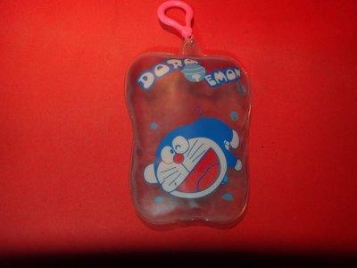 【愛悅二手書坊 CD-21】Doraemon 冷熱敷隨身用
